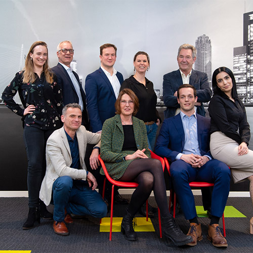 Drijver & Partners team